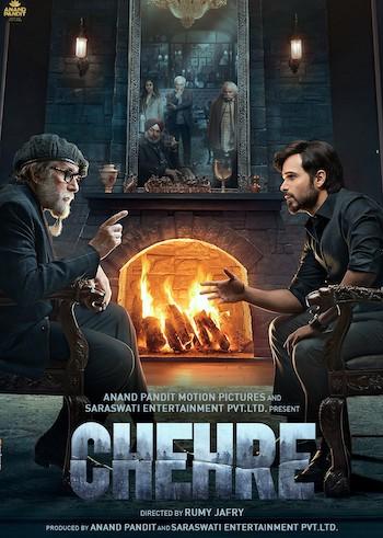Chehre 2021 Hindi Full Movie Download