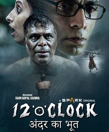 12 O Clock 2021 Hindi 720p WEB-DL 850MB