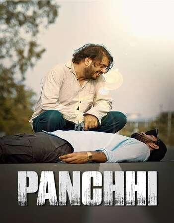 Panchhi 2021 Punjabi 720p HDRip ESubs