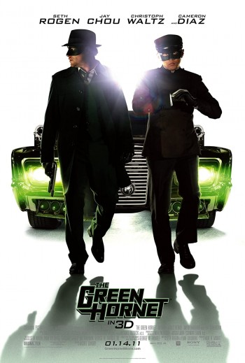 The Green Hornet 2011 Dual Audio Hindi Full Movie Download