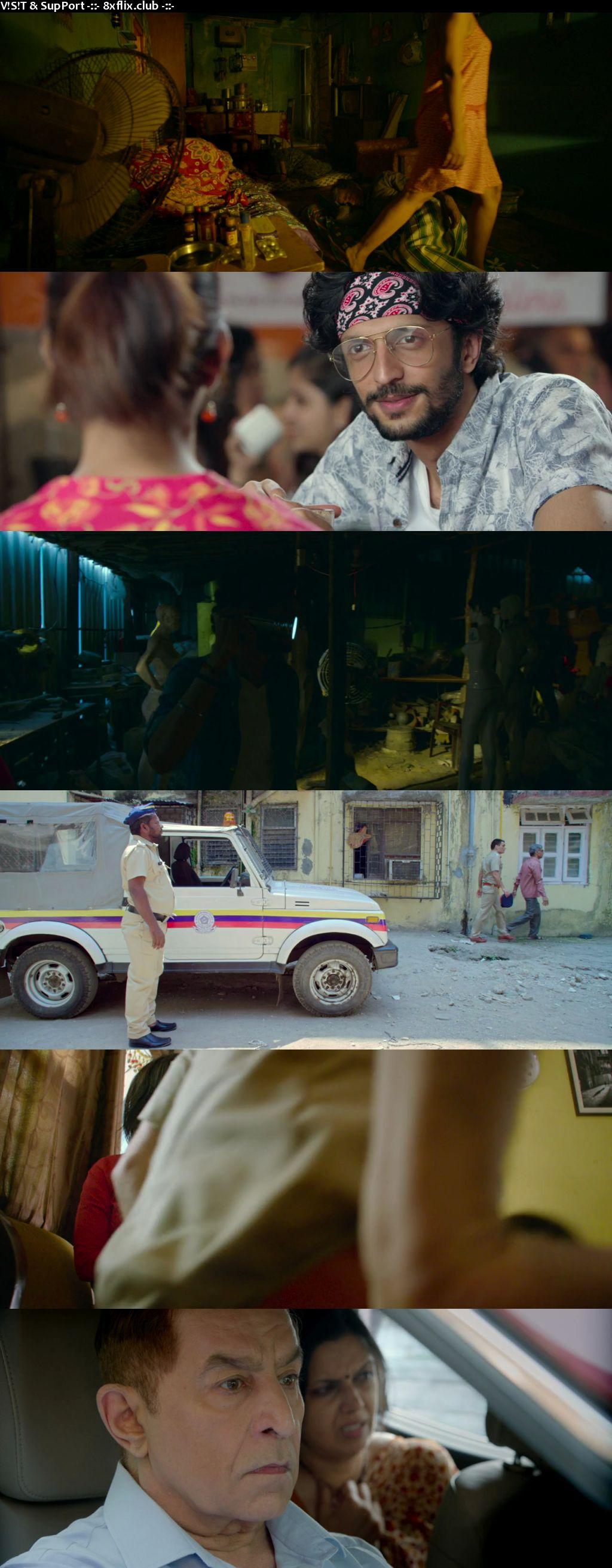 12 O' Clock 2021 Full Hindi Movie Download 720p 480p Web-DL HD