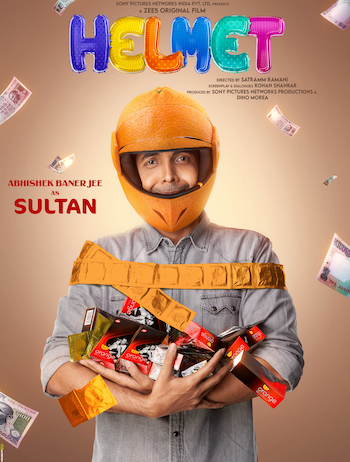 Helmet 2021 Hindi Full Movie Download