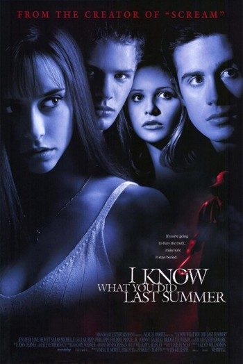 I Know What You Did Last Summer 1997 Dual Audio Hindi English BRRip 720p 480p Movie Download