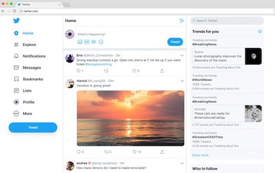 Twitter launched a new feature whose more followers they will earn more