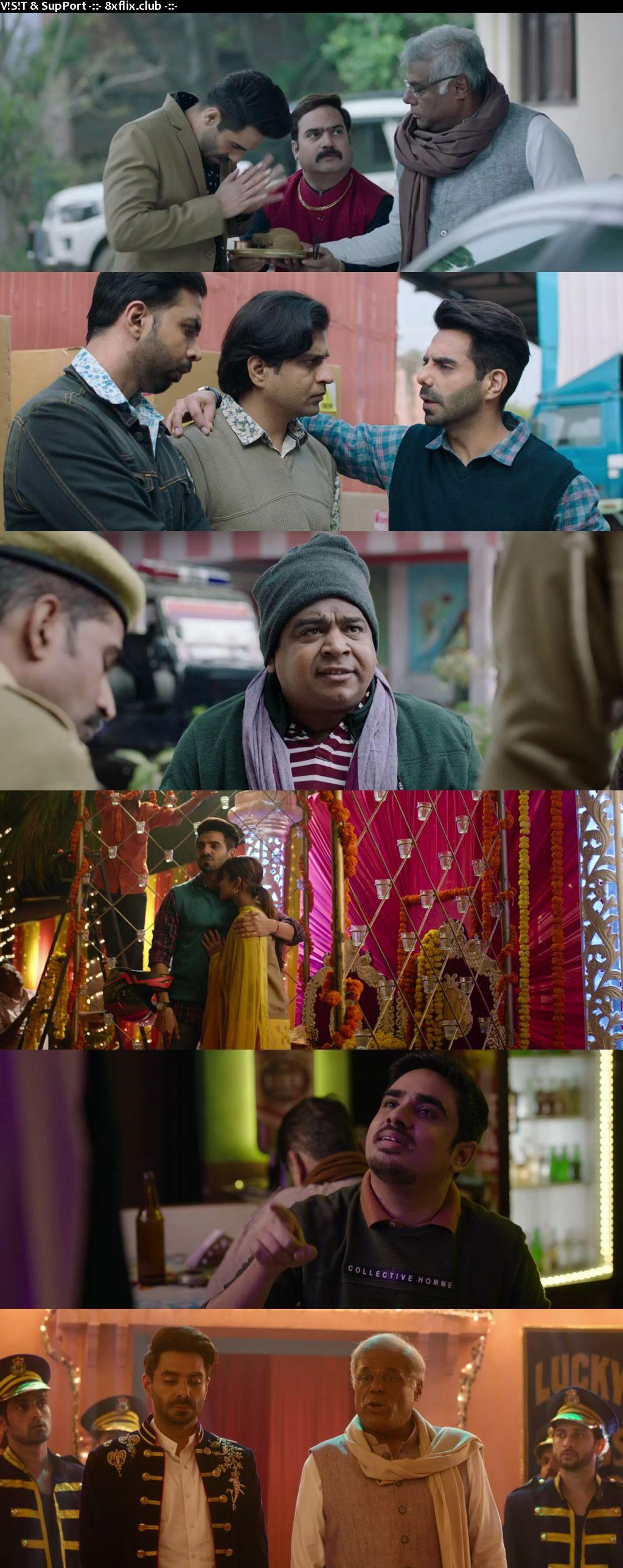 Helmet 2021 Full Hindi Movie Download 720p 480p Web-DL HD