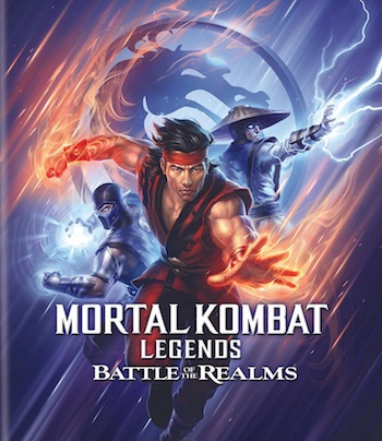Mortal Kombat Legends Battle Of The Realms 2021 English 720p WEB-DL 700MB ESubs