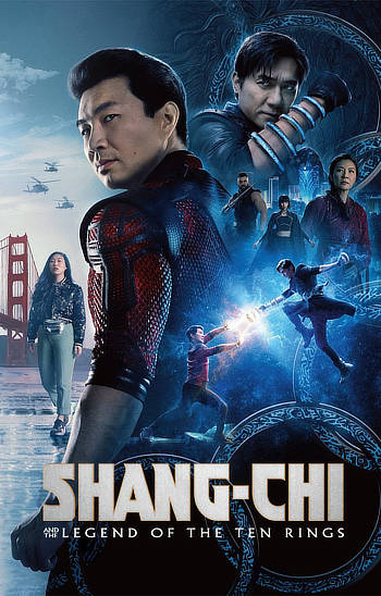 Shang-Chi and the Legend of the Ten Rings 2021 Full Movie Hindi Dubbed Download
