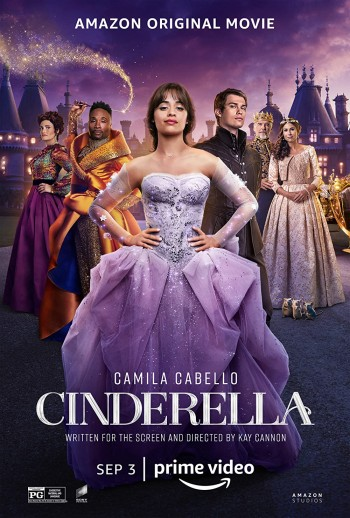 Cinderella 2021 Dual Audio Hindi Portugues Web-DL 720p 480p Movie Download