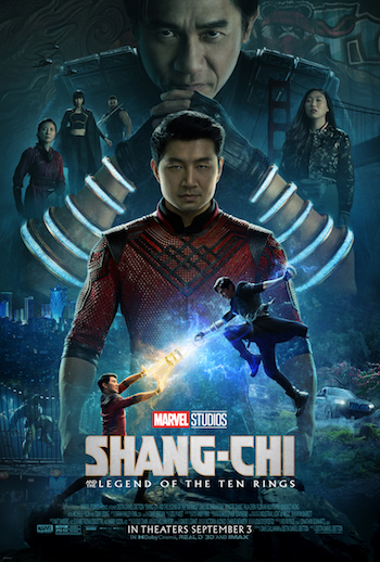 Shang-Chi And The Legend Of The Ten Rings 2021 Hindi Dubbed 720p HDCAM 900mb