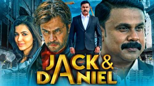Jack And Daniel 2021 Hindi Dubbed Full Movie 720p Download