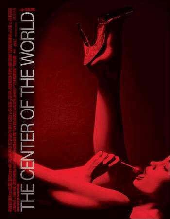 The Centre of the World 2001 English DVDRip 750MB ESubs