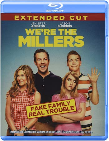 We are The Millers 2013 Extended Dual Audio Hindi BluRay Movie Download