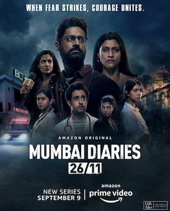 Mumbai Diaries 2021 S01 Hindi 720p 480p WEB-DL 2.5GB
