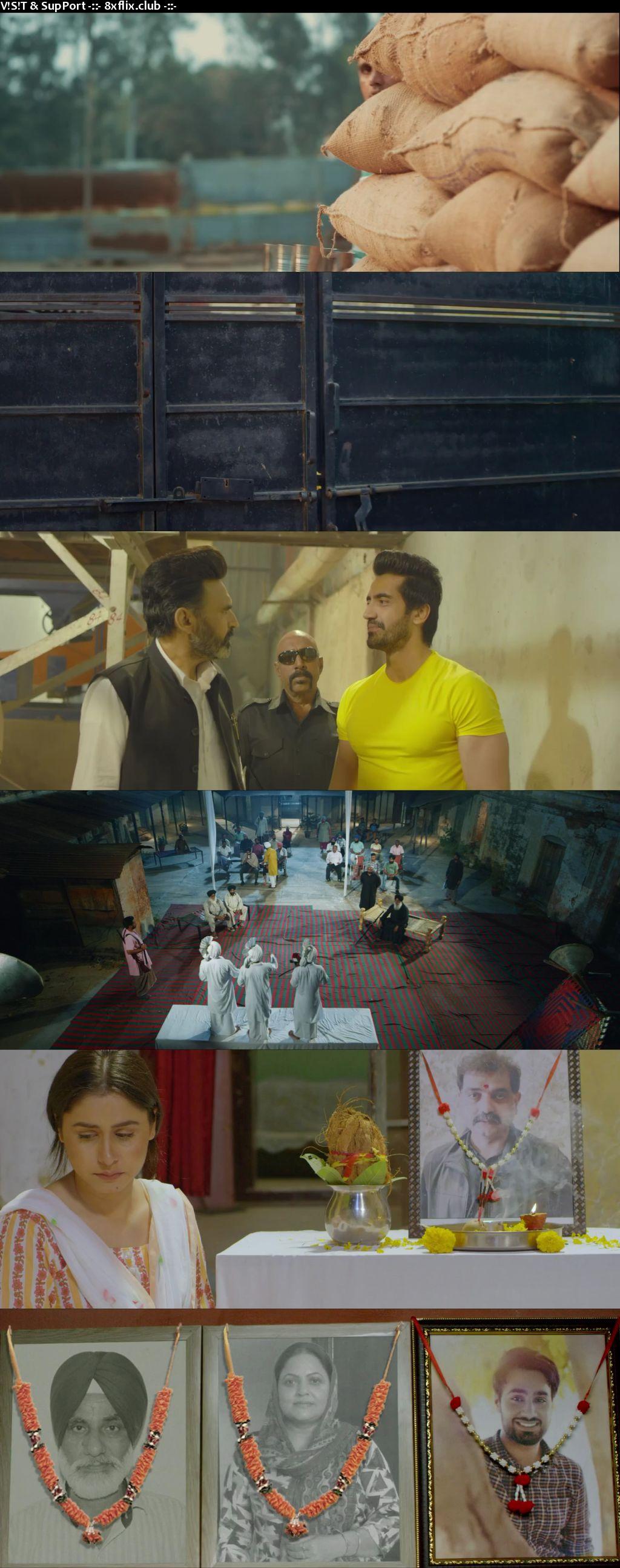 Kala Shehar 2021 Full Punjabi Movie Download 720p 480p Web-DL