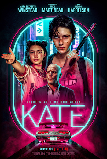 Kate 2021 Dual Audio Hindi 480p WEB-DL 300mb