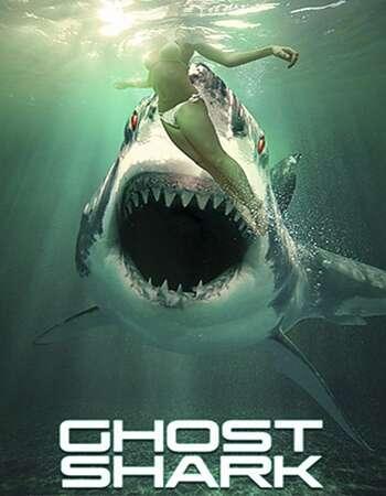 Ghost Shark 2013 Hindi Dual Audio BRRip Full Movie Download