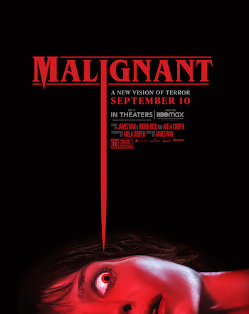 Malignant 2021 Dual Audio Hindi Full Movie Download