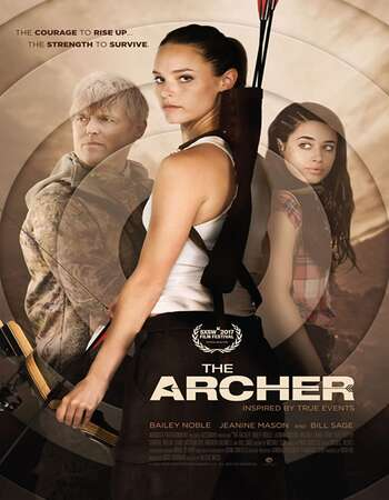 The Archer 2017 Hindi Dual Audio Web-DL Full Movie Download