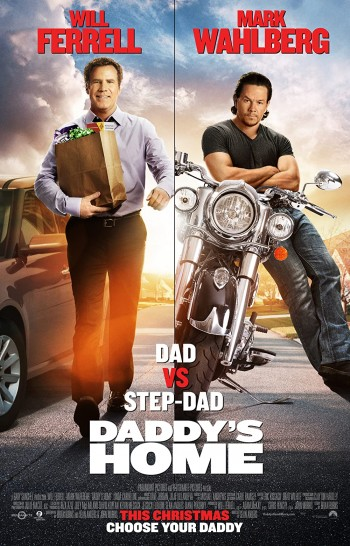 Daddys Home 2015 Dual Audio Hindi Full Movie Download