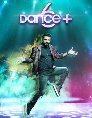 Dance Plus 6 21st September 2021 720p 480p Web-DL