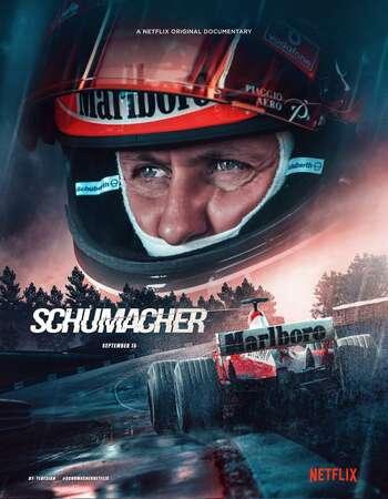 Schumacher 2021 Hindi Dual Audio 1080p Web-DL 1.9GB MSubs