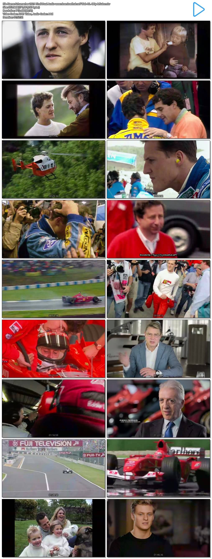 Schumacher 2021 Hindi Dual Audio 350MB Web-DL 480p MSubs
