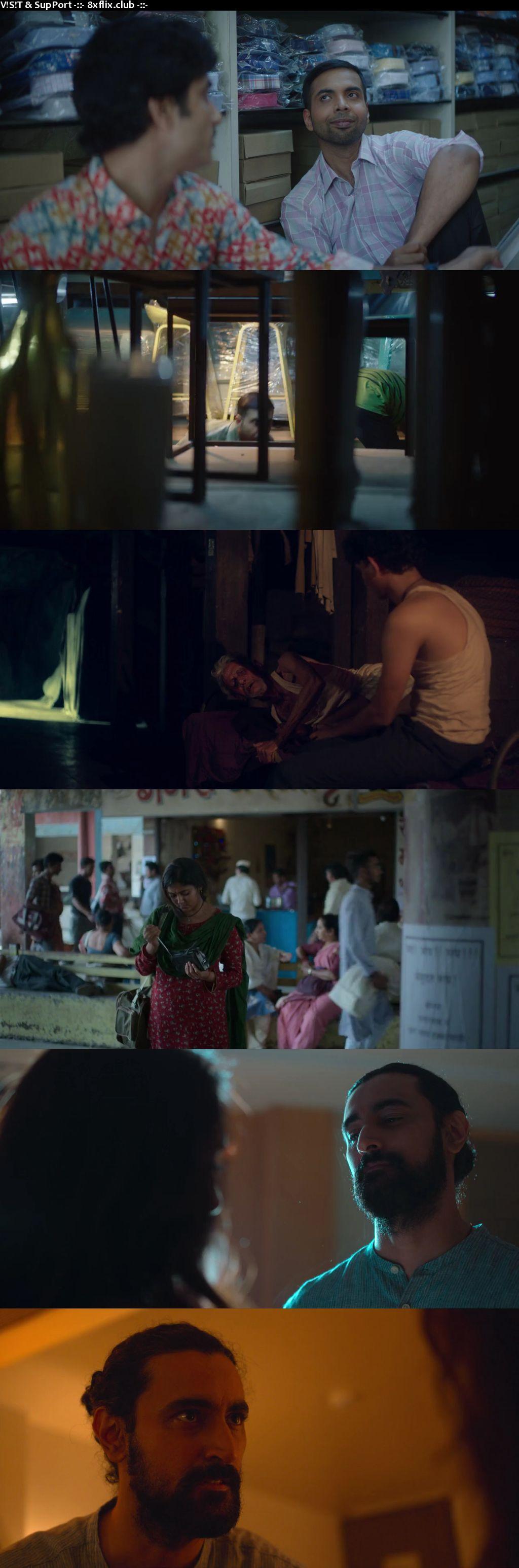 Ankahi Kahaniya 2021 Full Hindi Movie Download 720p 480p Web-DL HD