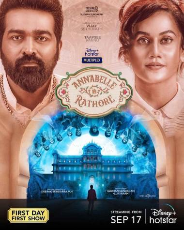 Annabelle Rathore 2021 Hindi Full Movie Download