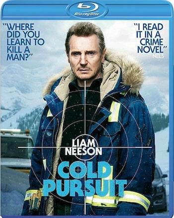 Cold Pursuit 2019 Dual Audio Hindi 480p BluRay 350MB