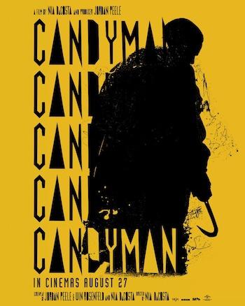 Candyman 2021 English 720p WEB-DL 800MB ESubs