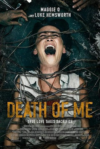 Death Of Me 2020 Dual Audio Hindi 480p BluRay 280mb