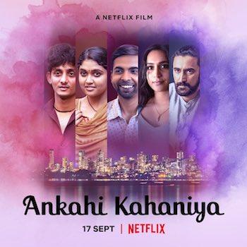 Ankahi Kahaniya 2021 Hindi 720p WEB-DL 800MB