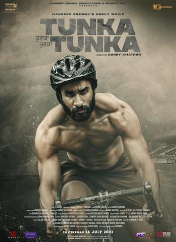 Tunka Tunka 2021 Hindi 480p WEB-DL 300mb