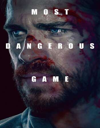Most Dangerous Game 2020 Hindi Dual Audio 1080p Web-DL 2.1GB MSubs