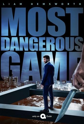Most Dangerous Game 2020 Dual Audio Hindi Full Movie Download