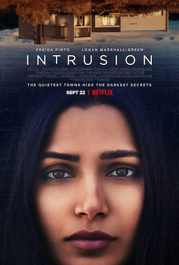 Intrusion 2021 Dual Audio Hindi 720p 480p WEB-DL [800mb 280mb]