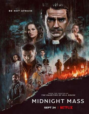 Midnight Mass 2021 S01 Complete Hindi Dual Audio 720p Web-DL MSubs