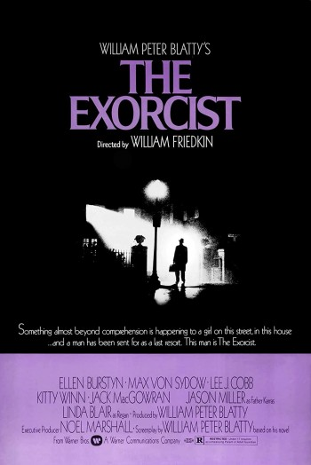 The Exorcist 1973 Dual Audio Hindi Full Movie Download