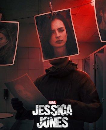 Marvels Jessica Jones 2019 S03 Hindi Web Series All Episodes