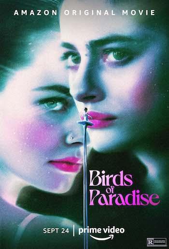 Birds of Paradise 2021 English 720p 480p WEB-DL [850MB 300MB] ESubs