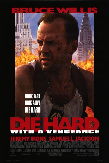 Die Hard with a Vengeance 1995 Dual Audio Hindi Full Movie Download
