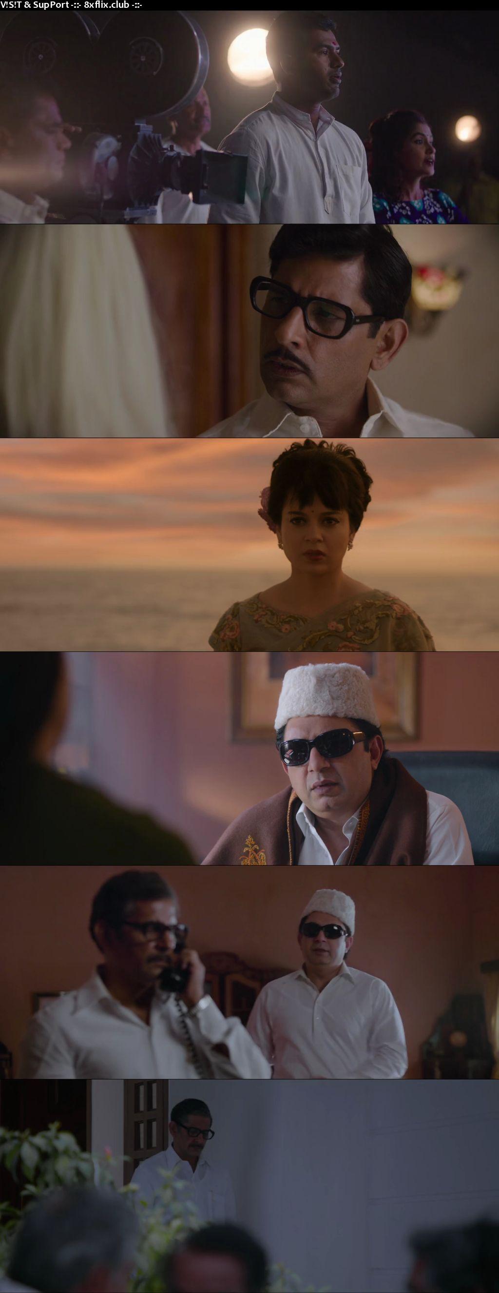 Thalaivi 2021 Full Hindi Movie Download 720p 480p Web-DL HD