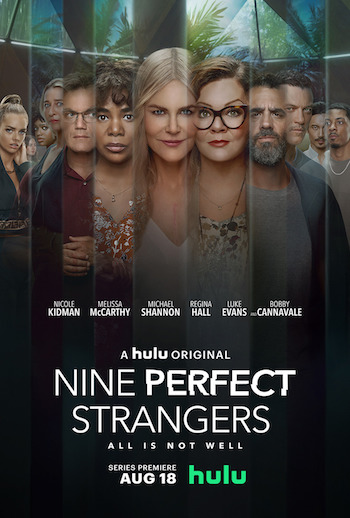 Nine Perfect Strangers S01 Dual Audio Hindi 720p 480p WEB-DL [3.2GB 1.1GB]