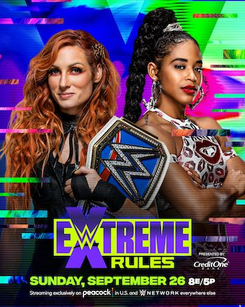 WWE Extreme Rules 2021 PPV Download