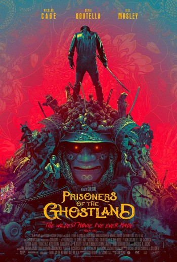 Prisoners of the Ghostland 2021 Fan Dubbed Hindi Full Movie Download