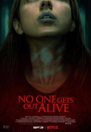 No One Gets Out Alive 2021 Dual Audio Hindi Movie Download