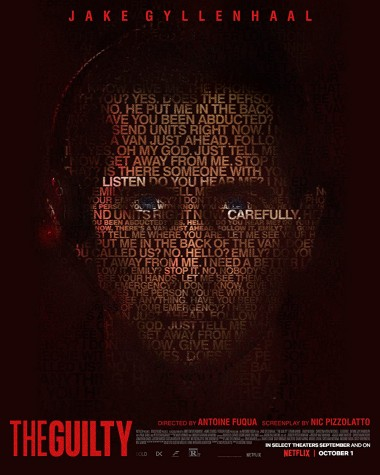 The Guilty 2021 Dual Audio Hindi Full Movie Download