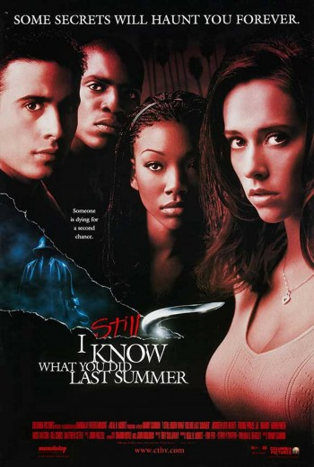 I Still Know What You Did Last Summer 1998 Dual Audio Hindi Full Movie Download