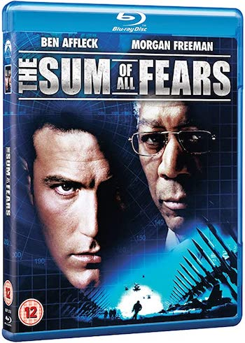 The Sum Of All Fears 2002 Remastered Dual Audio Hindi 720p 480p BluRay [1GB 350MB]