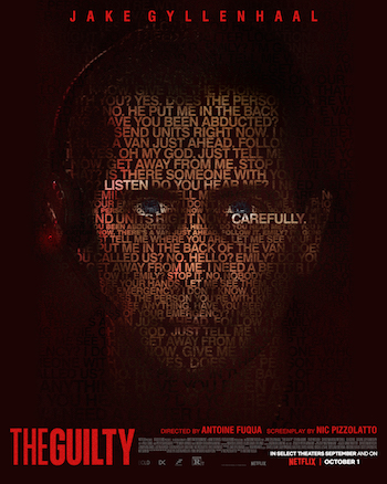 The Guilty 2021 Dual Audio Hindi Movie Download